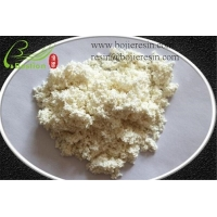 Wholesale Adsorbent resin for Saponin extraction from Luo hanguo from china suppliers