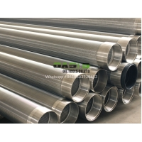 """Wholesale 8 5/8"""" Stainless Steel 316L Water Well Johnson Type Filter Cylinder Screens from china suppliers"""