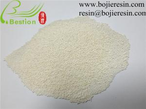 Wholesale Macleaya cordata total alkaloid separation and purification resin from china suppliers