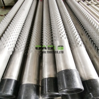 Wholesale 8 5/8inch 10 Slot Stainless Steel 304 Water Well Bridge Slot Screens from china suppliers