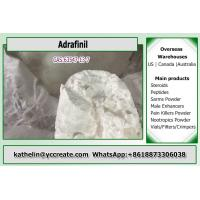 Buy cheap Nootropics Powder Adrafinil For Treatment Of Depression 63547-13-7 from wholesalers