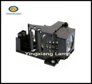 China Genuine! POA-LMP107/610 330 4564 Projector Lamp with holder for Sanyo PLC-XE32/PLC-XW55/PLC-XW55A/PLC-XW56/PLC-XW50 on sale