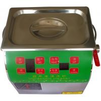 China auto parts Ultrasonic cleaner on sale