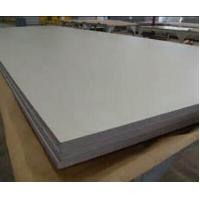 Wholesale ASTM A240 316L 301 304 316 Stainless Steel Sheet / Plate 2B HL NO1 Finish 2000mm from china suppliers