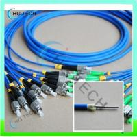 Wholesale 12Core FC/FC Armored Fiber Optic Patch Cable from china suppliers