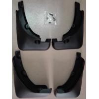 Plastic Mould Injected Mud Flaps Auto Mud Guards Replacement For Toyota RAV4 2.4L