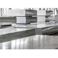 China 3033 3034 5052 Marine Grade Aluminum , Corrosion Resistant 5052 Aluminum Sheet on sale