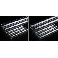 Wholesale Quartz Sleeves for UV Light from china suppliers