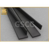 Wholesale Corrosion Resistance Tungsten Carbide Wear Plates , Stb Carbide Blanks from china suppliers