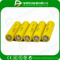 Wholesale A123 18650 lifepo4 battery cell from china suppliers