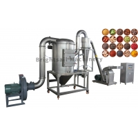 Wholesale 10-120 Mesh Fine Spice Powder Crusher Machine from china suppliers