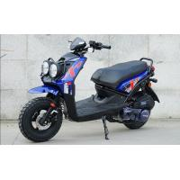 Wholesale Forced Air Cooled 2 Wheel 150CC CVT Adult Motor Scooter from china suppliers