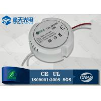 Buy cheap Energy Saving 10W Constant Current LED Driver 350mA - 200mA High Efficiency from wholesalers