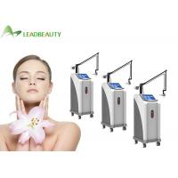 Wholesale Portable 10600nm CO2 fractional laser scar removal equipment/fractional co2 laser germany from china suppliers
