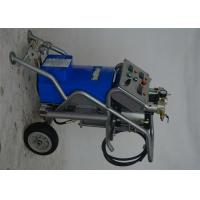 Wholesale 200KG Polyurethane Spray Machine High Fluid Temperature 80°C In Waterproof Construction from china suppliers