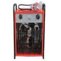 China Portable Industrial Electric Air Heater / Energy Efficient Electric Heater on sale