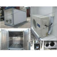 China Reefer Container(Refrigerated Container) on sale