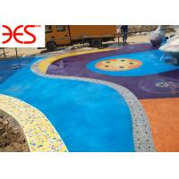 Buy cheap Waterproof Tinted Concrete Sealer Wear Resistant with RAL Color optional from wholesalers