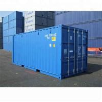 Wholesale ISO Certified 40ft Lng Storage Tank HC Shipping Container Optional Color from china suppliers
