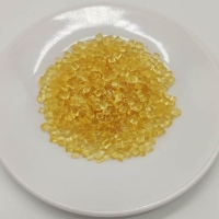 Wholesale Yellow Granule 68442-33-1 Chlorinated Polypropylene For Printing Ink from china suppliers