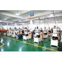 Wholesale CE Automatic Vertical Motor Wire Coil Winding Machine with Two Winding Heads from china suppliers