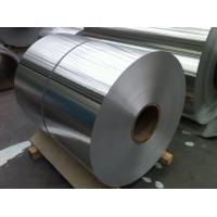 Wholesale Anti Rust Aluminum Strip Coil , Cold Rolled Rolled Aluminium Sheet For Composite Panel from china suppliers