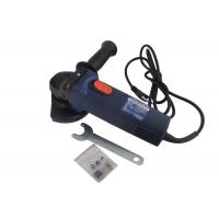 Wholesale Electric Heavy Duty Angle Hand Held Sanding Machine 115mm / 125mm Disc Size from china suppliers