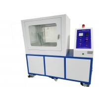 Wholesale Thermal Insulation Materials Maximum Service Temperature Fire Testing Equipment for ASTM C411-82 from china suppliers