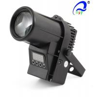 China DMX512 Mini LED Spot Light 10W RGBW 4-in-1 LED Wash Beam spot light on sale
