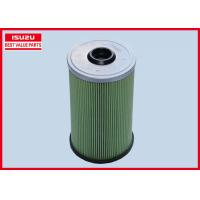 Wholesale Green Color ISUZU Best Value Parts Fuel Filter  Lightweight For FRR 1876100941 from china suppliers