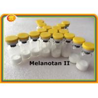 Wholesale MT2 Peptides (Melanotan II) Mt-II 10mg/Vial 121062-08-6 for Bodybuilding from china suppliers
