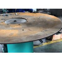 Wholesale 1000-2200mm circular hot saw teeth tip electrode hardening machine from china suppliers