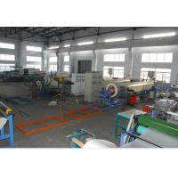 Wholesale Water cooled Plastic Extrusion Line , EPE film extrusion machine from china suppliers