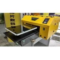 Wholesale A3 size DTG printer direct to print on garment for cotton fabric with textile ink from china suppliers
