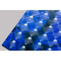 Wholesale 3D Cold Laminating Film--heart pattern from china suppliers