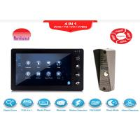 Wholesale Video Doorbell Phone 7 Video Intercom Door phone HD Camera kits Dual-way Intercom for Villa/Office from china suppliers