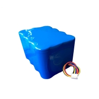 Buy cheap 6.4 Volt 20Ah Lifepo4 Battery Pack For Solar Street Light from wholesalers