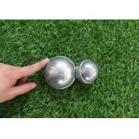 Wholesale Hot Dip Galvanized Chain Link Fence Post Caps Smooth Rounded Style Free Sample from china suppliers