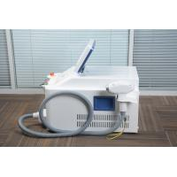 Wholesale Portable 808nm Diode Laser Hair Removal Machine Permanent For Beauty Salon from china suppliers