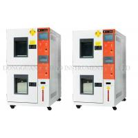 Wholesale Climatic Temperature Environmental Test Chamber For Testing Material Dry Resistance from china suppliers