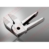 Wholesale Tungsten Steel Cutting Copper Wire Nipper , Silver Pneumatic Wire Cutter from china suppliers