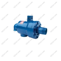 Wholesale High temperature steam rotary union for corrugated box industry from china suppliers