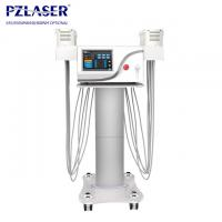 Wholesale Portable Diode Laser Weight Loss Machine Liposuction Cavitation Machine from china suppliers