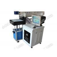 Wholesale Fast Speed Galvo Laser Marking Machine For Denim Processing Jeans Washing Whisker from china suppliers