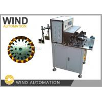 Wholesale Outrunner Stator Winding Machine AC Motor Fan Stator Ceiling Fan Outside Rotor from china suppliers