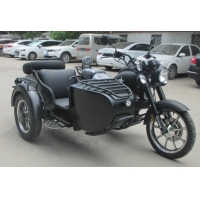 Wholesale Adult 250cc side car motorcycle 4 Stroke Single Cylinder engine from china suppliers