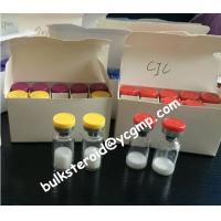 Wholesale Oral Mt2 Melanotan II Powder Growth Hormone Peptides Melanotan 2 Powder Steroid Hormone from china suppliers