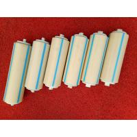 Wholesale Nylon Conveyor Rollers Fertilizer Plant Conveyor Belt Rollers Operate Silently from china suppliers