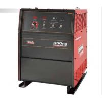 China 650HD Rectifier Lincoln Welding Machine For Carbon Arc Gouging Capability on sale