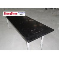 Wholesale Easy Cleaning Fume Hood Parts Epoxy Resin Countertops High Temperature Resistant from china suppliers